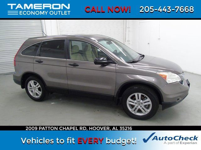 Used 2011 Honda CR-V in Birmingham, AL