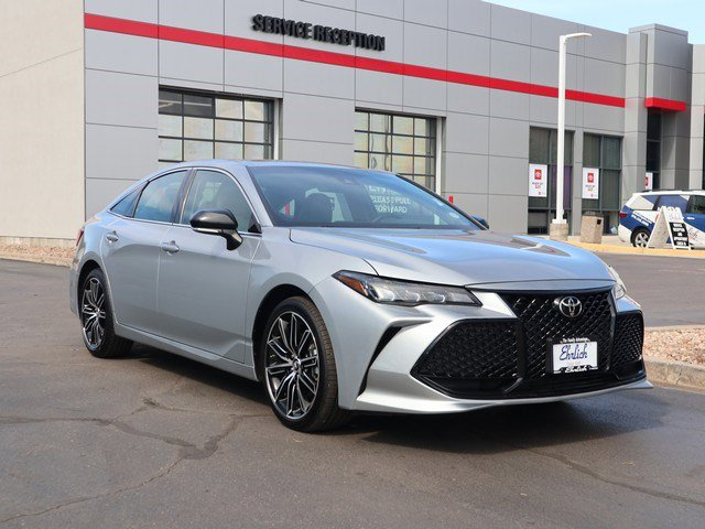 Used 2019 Toyota Avalon in Greeley, CO
