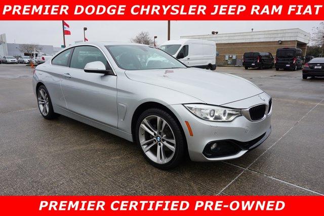 Used 2017 BMW 4 Series in New Orleans, LA