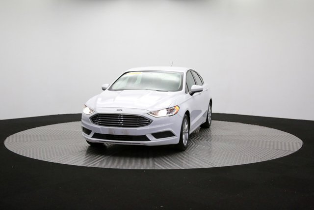 2017 Ford Fusion for sale 123712 49