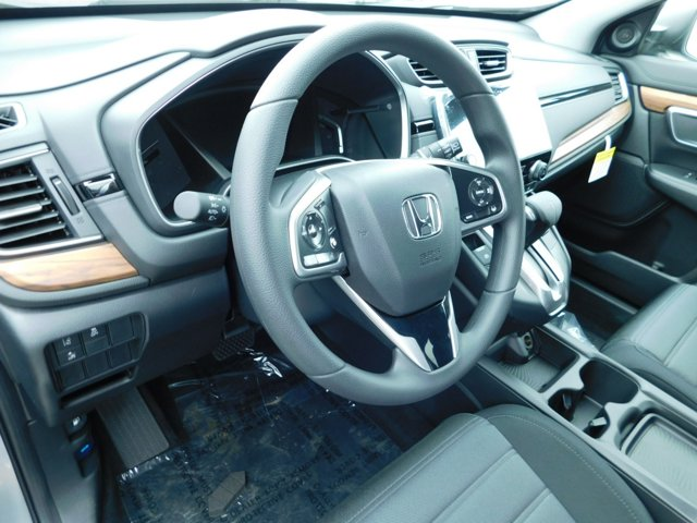 New 2019 Honda CR-V EX 2WD