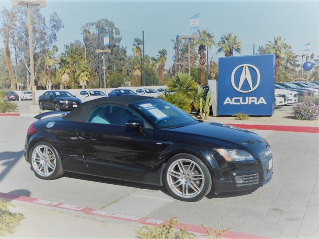 Used 2008 Audi TT in , CA