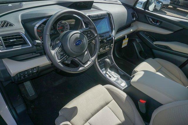 New 2020 Subaru Ascent Premium 7-Passenger