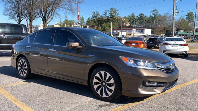 Used 2017 Honda Accord Hybrid in Hoover, AL
