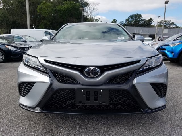 Used 2018 Toyota Camry in Venice, FL