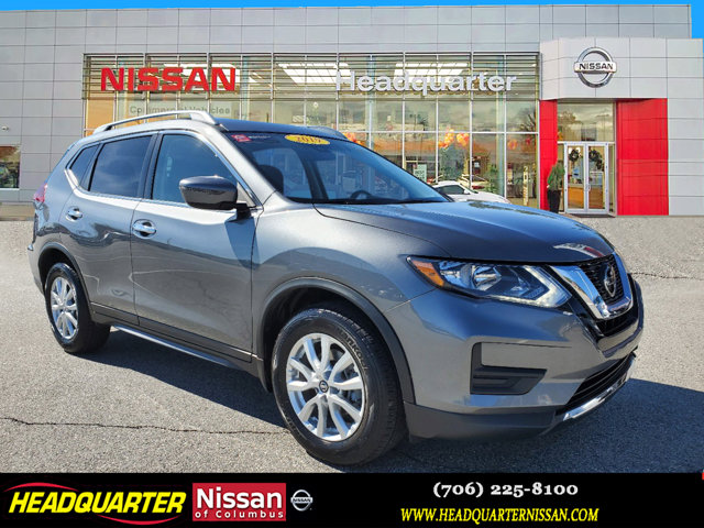 Used 2019 Nissan Rogue in Columbus, GA