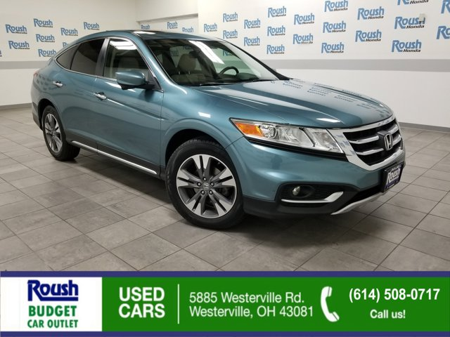 Used 2013 Honda Crosstour in Westerville, OH