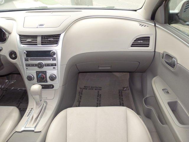 Used 2012 Chevrolet Malibu 4dr Sdn LT w-2LT
