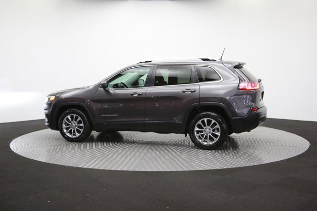 2019 Jeep Cherokee for sale 124313 56