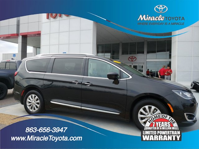 Used 2019 Chrysler Pacifica in Haines City, FL