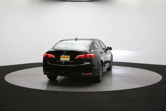 2017 Acura TLX for sale 124414 35