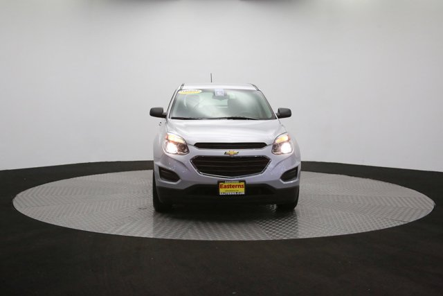 2017 Chevrolet Equinox for sale 123781 47