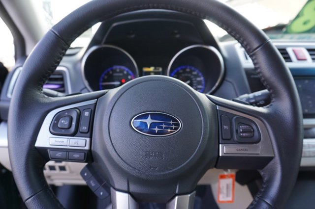 Used 2017 Subaru Outback 2.5i Premium