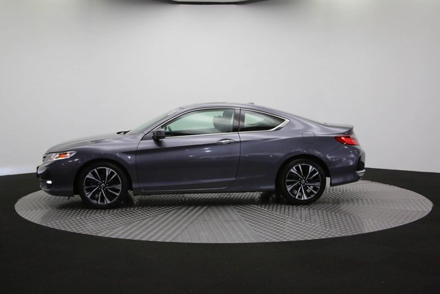 2017 Honda Accord Coupe for sale 125110 55