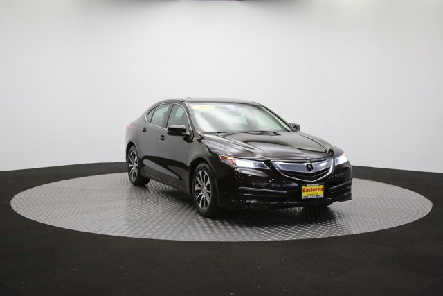 2017 Acura TLX for sale 123418 47