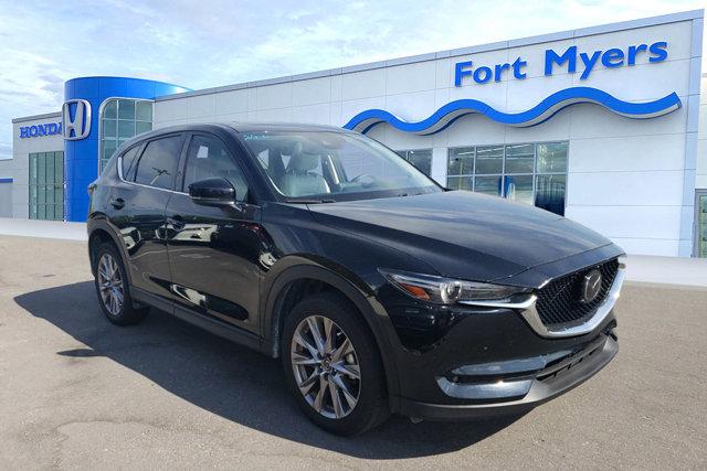 Used 2019 Mazda CX-5 in Fort Myers, FL