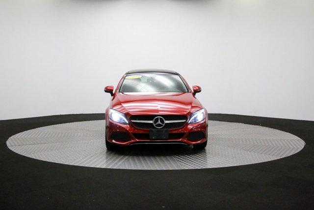 2017 Mercedes-Benz C-Class for sale 123148 45