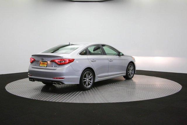2017 Hyundai Sonata for sale 124601 36