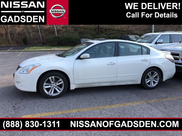 Used 2012 Nissan Altima in Gadsden, AL