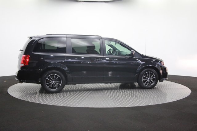 2018 Dodge Grand Caravan for sale 122203 39
