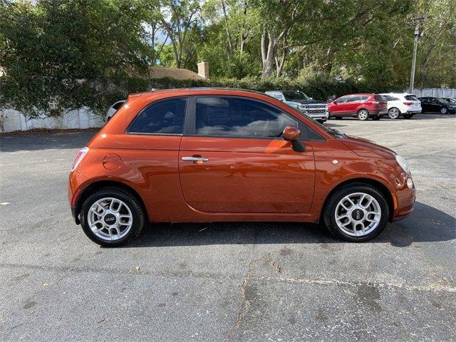 Used 2012 FIAT 500 in Lakeland, FL