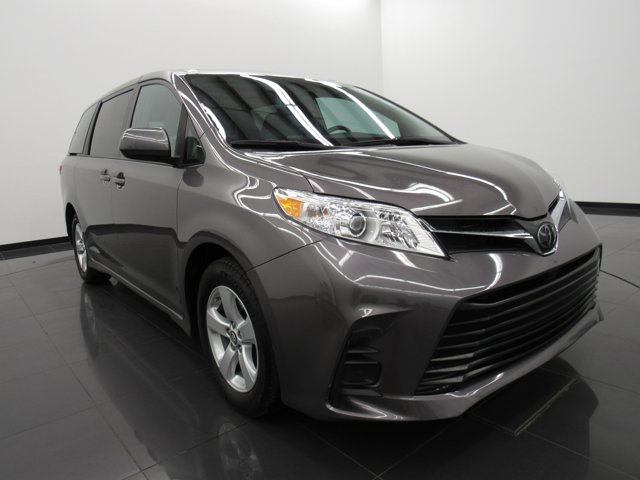Used 2019 Toyota Sienna in Baton Rouge, LA