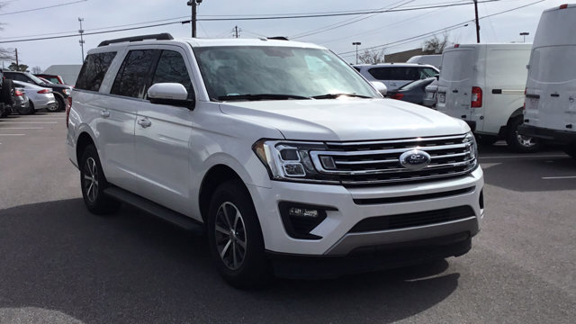 Used 2018 Ford Expedition Max in , AL