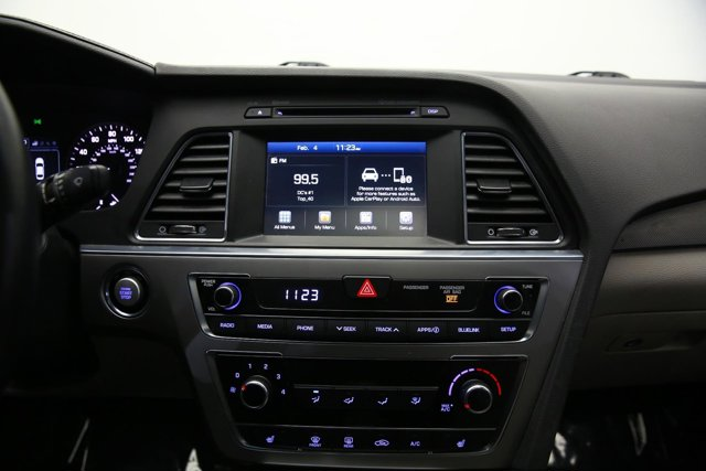 2016 Hyundai Sonata for sale 123718 10