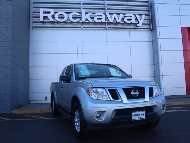 2015 Nissan Frontier SV K02 SV VALUE TRUCK PACKAGE  -inc Heated Front Seats  Dual Zone Automatic