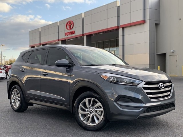 Used 2017 Hyundai Tucson in , AL