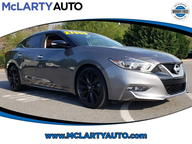 Used 2017 Nissan Maxima in , AR