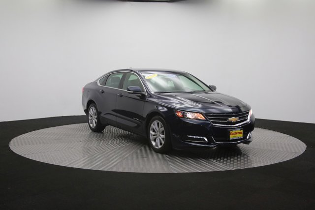2018 Chevrolet Impala for sale 121081 48