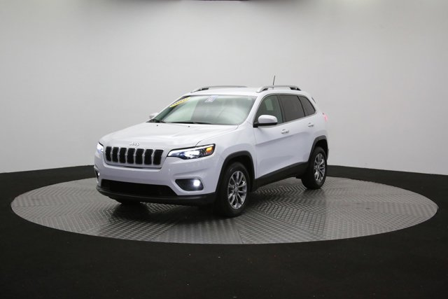 2019 Jeep Cherokee for sale 124255 50