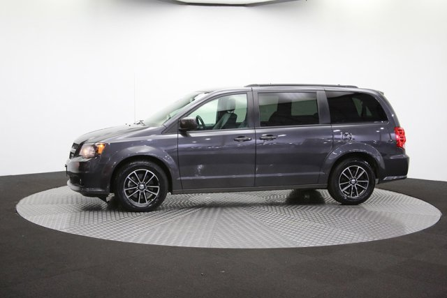 2018 Dodge Grand Caravan for sale 123668 54