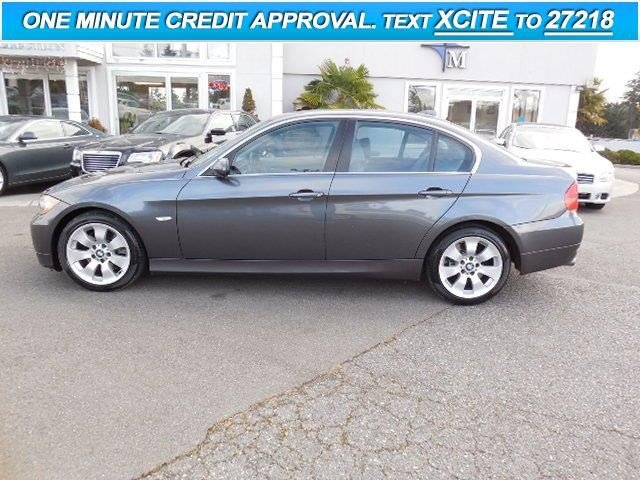 Used 2006 BMW 3 Series 330xi 4dr Sdn AWD