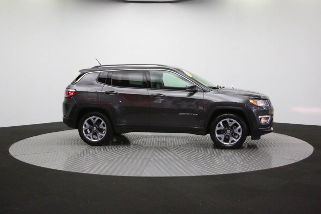 2019 Jeep Compass for sale 125359 42