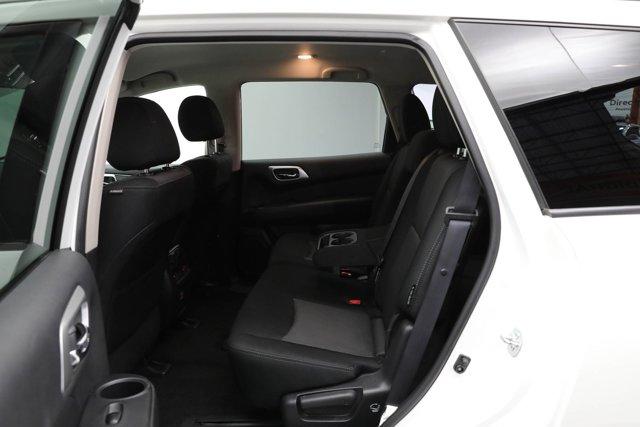 2018 Nissan Pathfinder for sale 125286 19