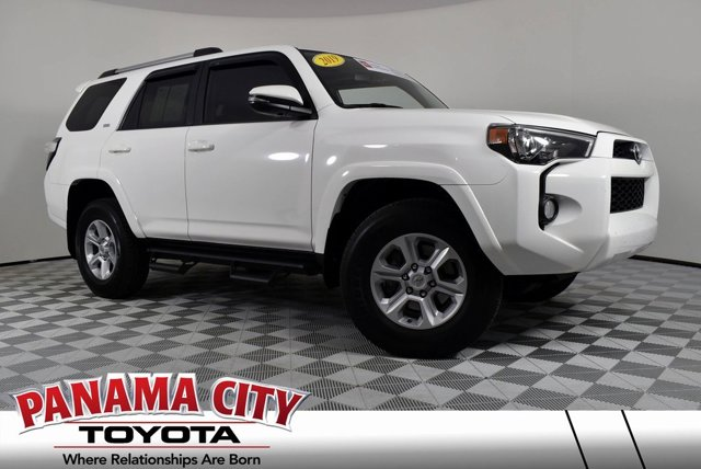 Used 2019 Toyota 4Runner in Panama City, FL