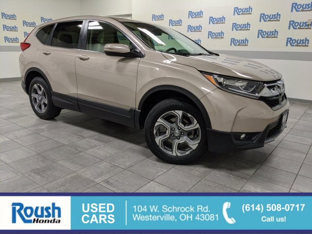 Used 2018 Honda CR-V in Westerville, OH