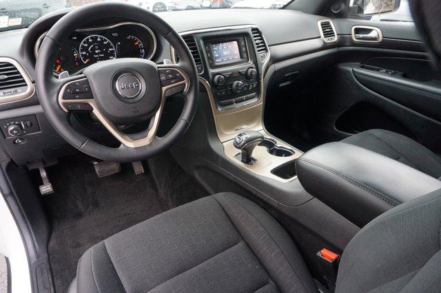 Used 2014 Jeep Grand Cherokee 4WD 4dr Laredo
