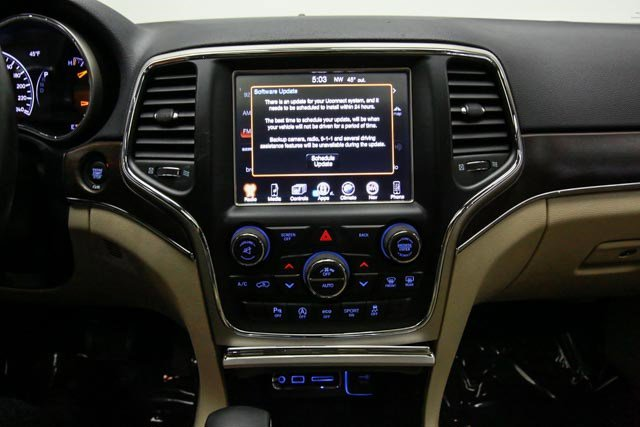 2017 Jeep Grand Cherokee for sale 123313 11