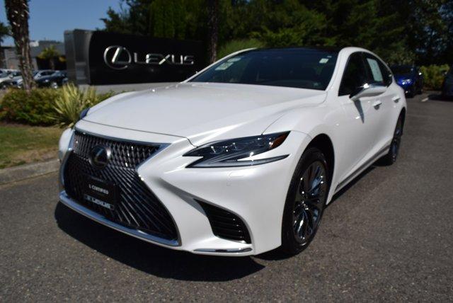 Used 2018 Lexus LS in , OR