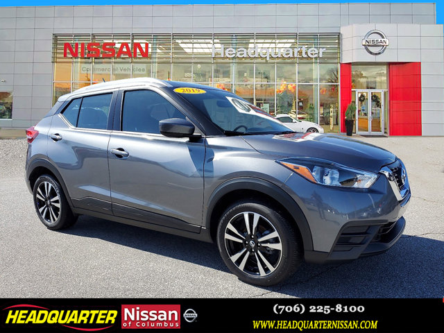 Used 2019 Nissan Kicks in Columbus, GA