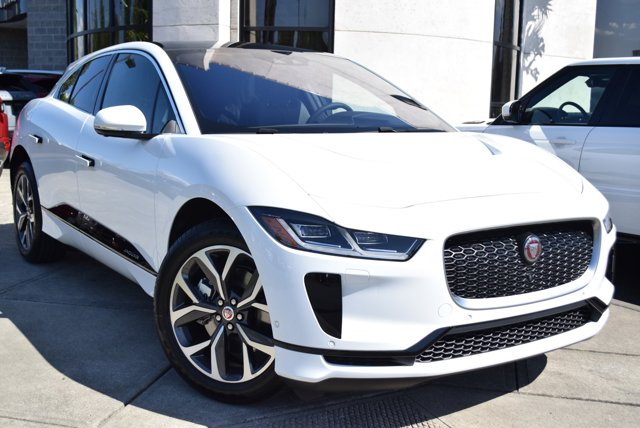 New 2019 Jaguar I-PACE in , OR