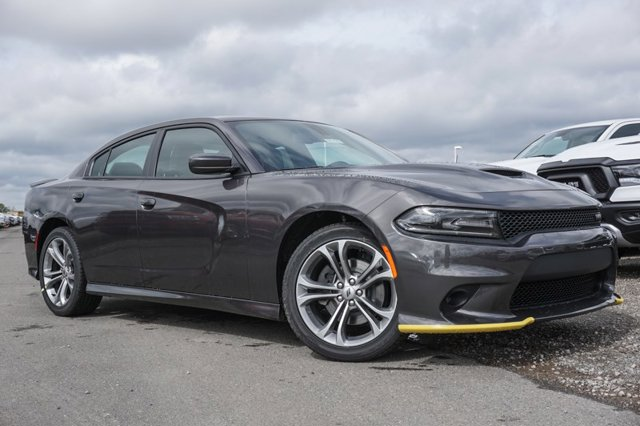 New 2020 Dodge Charger GT RWD