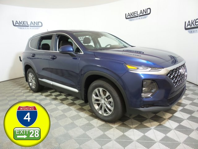 2020 Hyundai Santa Fe SE 2.4