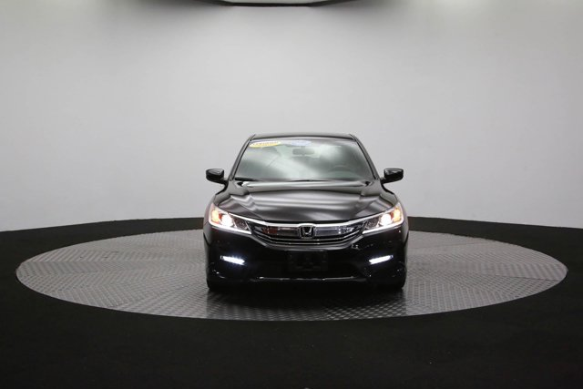 2017 Honda Accord for sale 124410 48