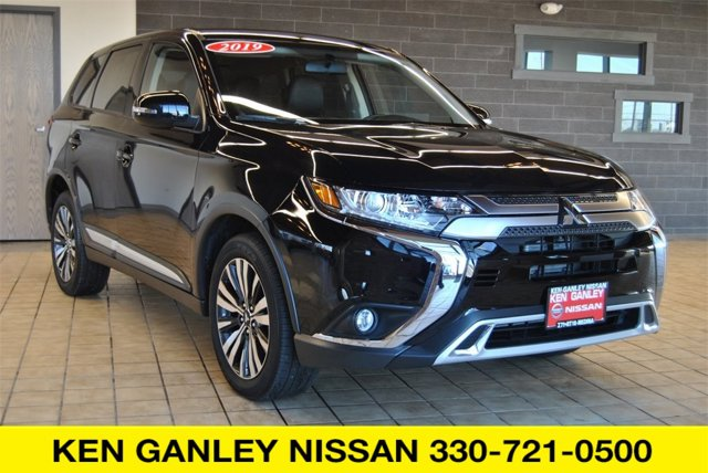Used 2019 Mitsubishi Outlander in , OH