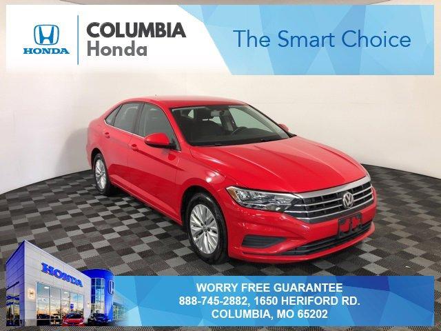 Used 2019 Volkswagen Jetta in , MO