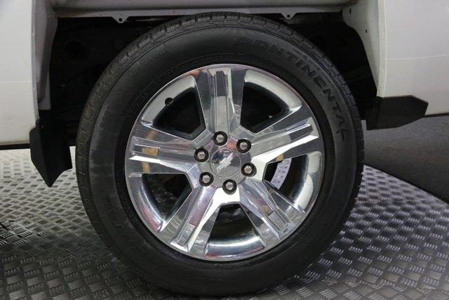 2016 Chevrolet Silverado 1500 for sale 118833 7